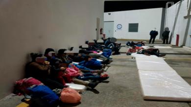 PGR rescata en Tabasco a 138 migrantes centroamericanos