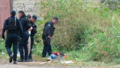 Entre la vida y la muerte dos jóvenes baleados en Zamora