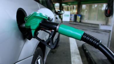 Gasolina a 10 pesos el litro en Texas
