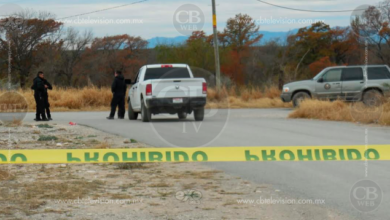 Detienen a empresario por homicidio de Alcaldesa de Juárez