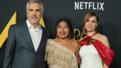 The New York Times nombra a Yalitza Aparicio como una de las mejores actrices del 2018