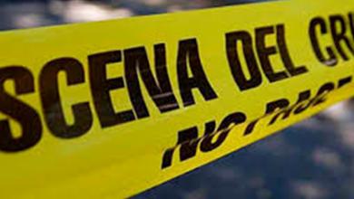 Más de 26 mil homicidios en 2018 en México