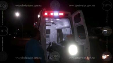 Fiesta termina en golpes, hombre deja lesionada a una joven en un bar