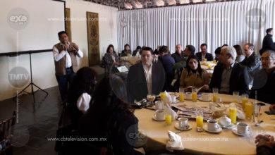 Cierran filas empresarios michoacanos con Federación