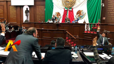 Ciudadanos Ahora Pedirán Permiso Para Entrar A Sesión Legislativa, Acordaron Diputados