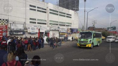 Condena CNTE omisión ante adeudos