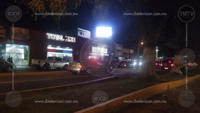 Empresario atacado a balazos en Zamora, muere en el hospital