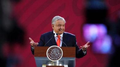 Gobierno de México va a federalizar y rescatar al sistema de salud