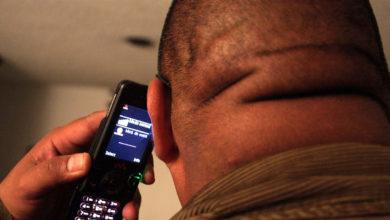 Extorsiones telefónicas a alza en Michoacán durante fechas decembrinas