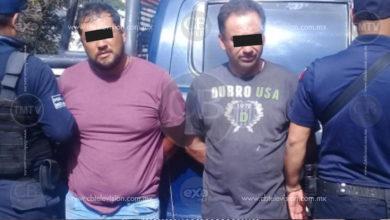 Hacían sus pininos para entrar a la venta de droga y los arrestan