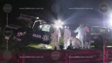 Identifican a los tres federales muertos en ataque a balazos