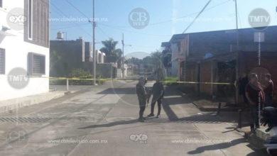 Localizan dos cuerpos baleados y con signos de tortura en Uruapan