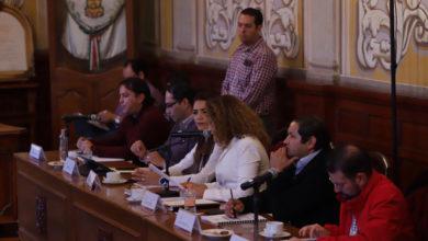 Logra Ayuntamiento homologar salarios de la Policía de Morelia