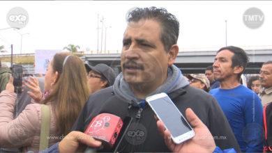 Mega marcha para lunes 17 y posible paro indefinido en la CNTE en Michoacán: Victor Závala