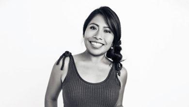 NYT elige a Yalitza Aparicio como la mejor del 2018