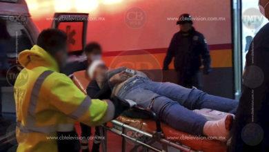 Niña de 13 años es baleada en Jacona; se reporta grave