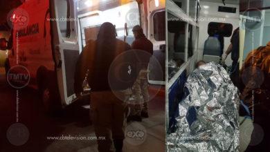 Niño de 13 años queda herido al ser baleado en Jacona