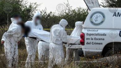 PGJ investiga asesinato de mujer que padecía de sus facultades mentales y fue encontrada muerta en un río