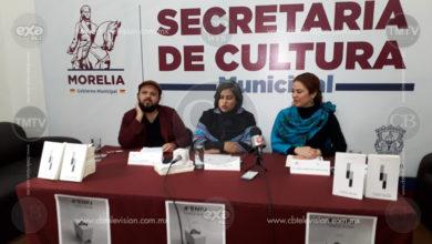 Presenta SECULMO 4to Encuentro Nacional de Poetas Jóvenes