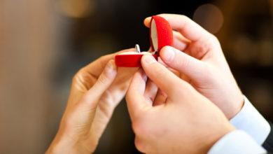 """Propuesta de matrimonio se hace viral, la califican de """"perfecta"""""""