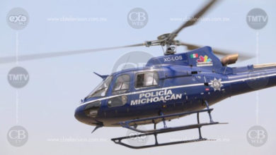 Refuerzan vigilancia en Apatzingán y en Buenavista paracombatir a los grupos delincuenciales
