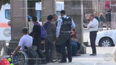 Retirar indigentes contra su voluntad no es la solución: DIF Morelia