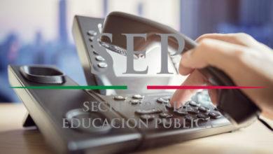 """SEP crea línea telefónica """"Cero en Conducta"""" para atender denuncias anónimas de maestros"""
