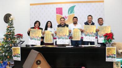 Todo listo para el 4° Festival Navideño 2018 en Uruapan