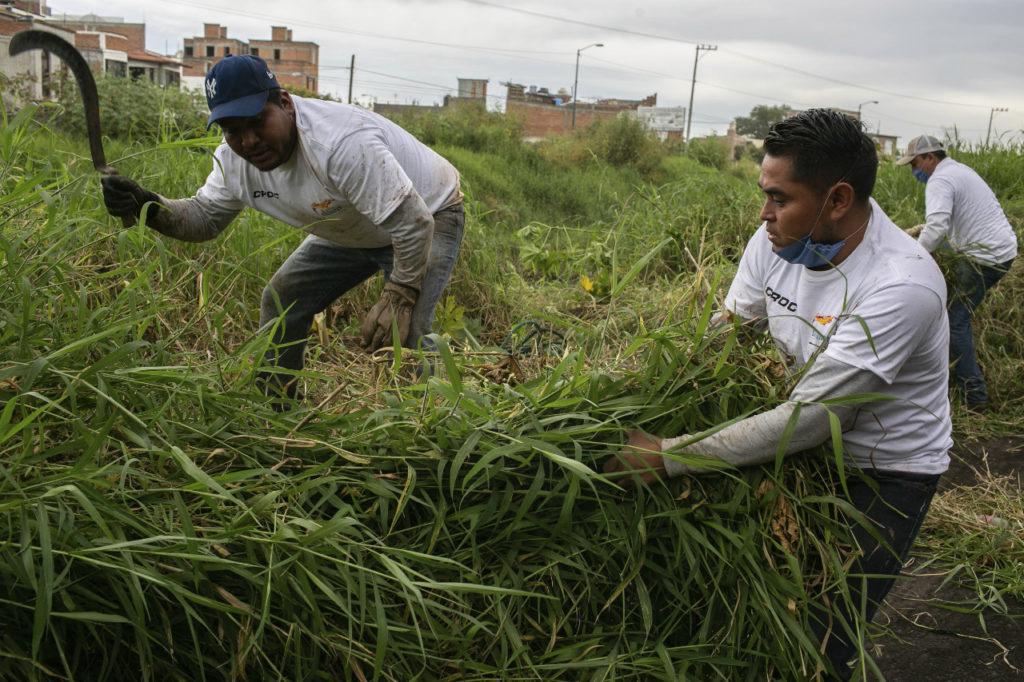 Ayuntamiento emprenderá segunda jornada de limpieza por Morelia