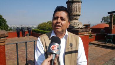 En pie, federalización de nómina magisterial: Roberto Pantoja