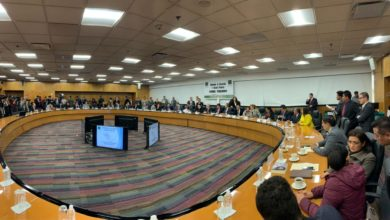 Comisión de Hacienda y Crédito Público ratifica nombramiento de funcionarios de la SHCP
