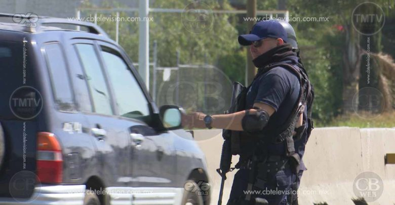 Agresión al Edil de Ixtlán fue por decomiso de autos y armas
