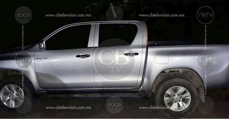 Cumplimenta PGJE orden de aprehensión en contra de cuatro que se enfrentaron con la Policía Michoacán