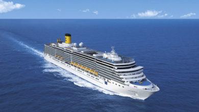 Abuelitos que viajaban en crucero son detenidos con cuatro maletas llenas de cocaína