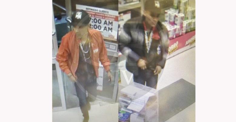 Alertan, mismo delincuente asalta en diferentes tiendas de Morelia