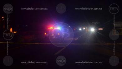 Empistolados disparan contra vehículo de un policía que viajaba con su familia