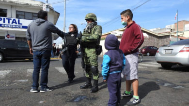 Arranca el operativo de vigilancia permanente en la capital michoacana