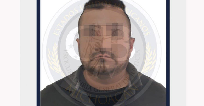 Vinculado a proceso implicado en homicidio de aguacatero ocurrido en Morelia