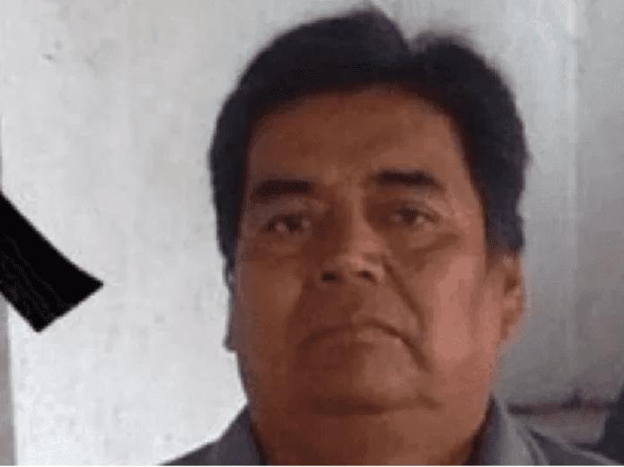 Se fue sin saber la verdad, fallece padre de uno de los 43 de Ayotzinapa