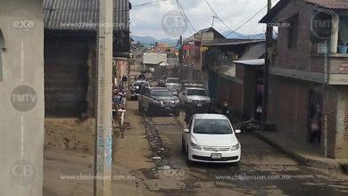 Operativos en municipios de la Meseta deja dos detenidos