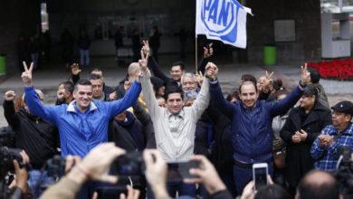 Monterrey no será Arca de Noé del PRI; el PAN volverá a ganar: Marko Cortés