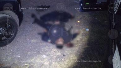 Se intensifica la búsqueda de agresores de Policías Federales en Morelia