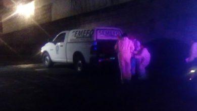 Asesinan a hombre en centro de Sahuayo