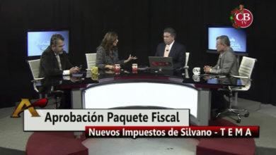 Photo of Alianza Multimedia: Más dinero para los representantes del pueblo michoacano, el aumento y la creación de impuestos