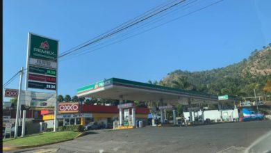 Una semana más sin normalizarse abasto de gasolina en Morelia