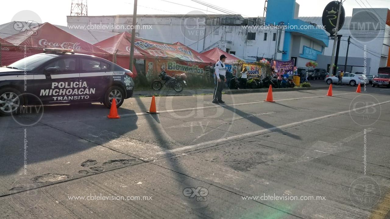 SSPM implementará operativo para garantizar arribo de los Reyes Magos a los hogares de Uruapan