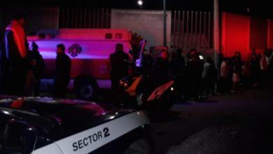Un muerto y un herido en intercambio de disparos en el estacionamiento de un hotel