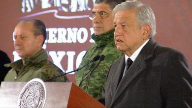 Todo el Gobierno de México con víctimas y familiares de explosión en Tlahuelilpan: AMLO