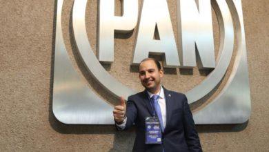AMLO trata de ocultar el gasolinazo, acusó Marko Cortés