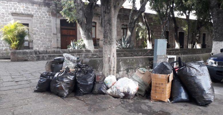 Aún sin AMLO, arrancará recuperación de vialidades en Morelia